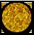 זהב מנצנץ
